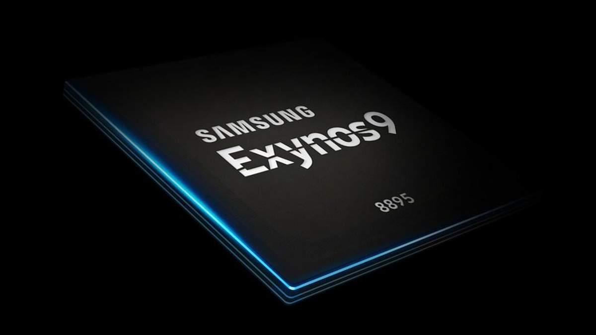 Samsung сможет поставлять процессоры для компании ZTE