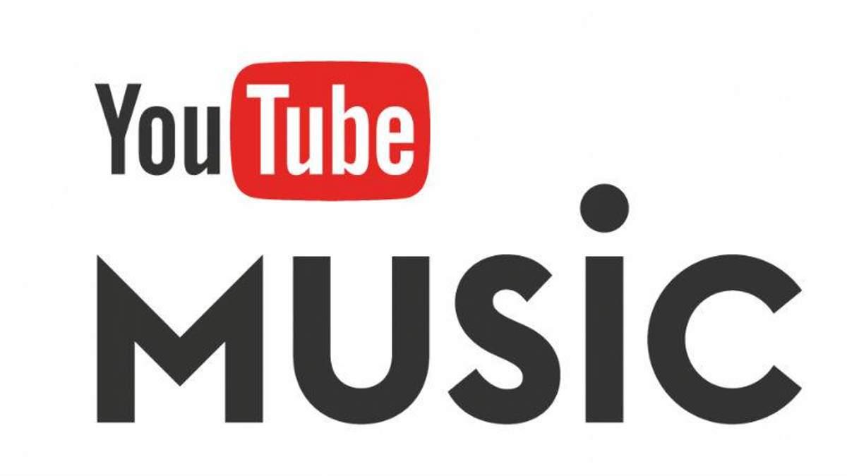 Google заявила о запуске музыкального сервиса YouTube Music
