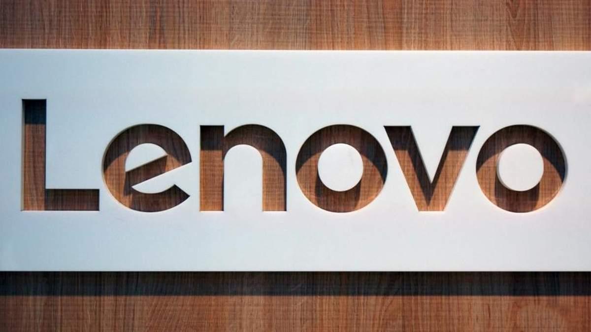 Ноутбуки позаздрять: Lenovo презентує смартфон із рекордним об'ємом пам'яті