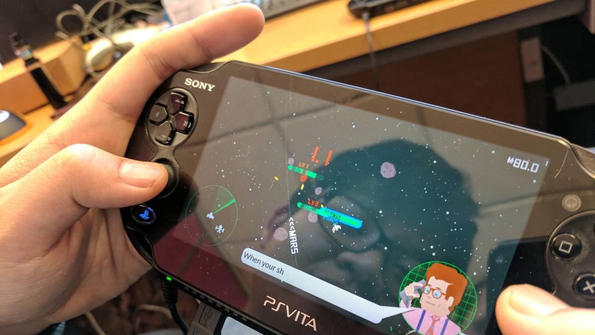 Sony припинить розробку ігор для PlayStation Vita