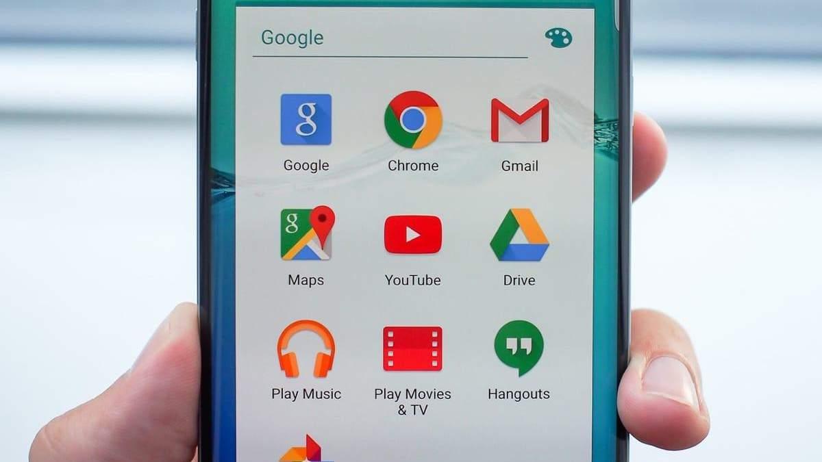 """Провальное обновление от Google: поисковый гигант """"ломает"""" Android-смартфоны"""