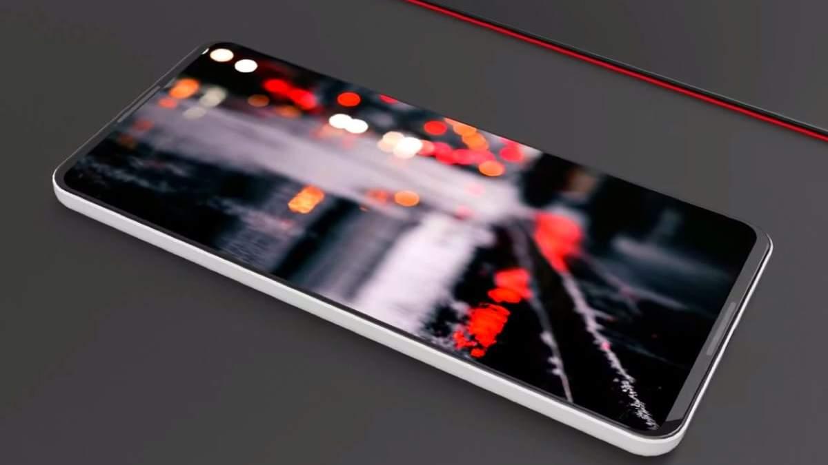 В мережі з'явилися фото ще не анонсованого Google Pixel 3