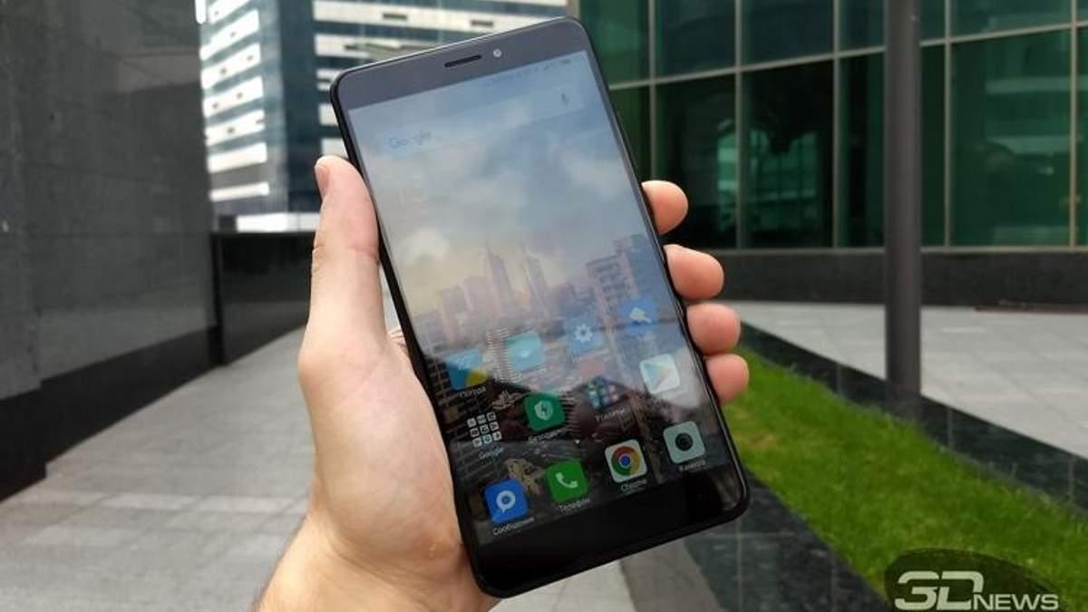 Xiaomi Mi Max 3: огляд, ціна, характеристики та дата анонсу