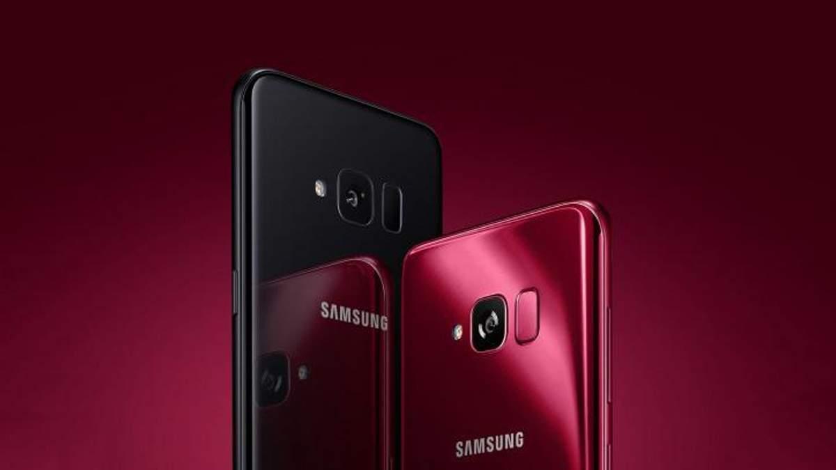 В Китае официально представили Samsung Galaxy S Light Luxury: характеристики и цена