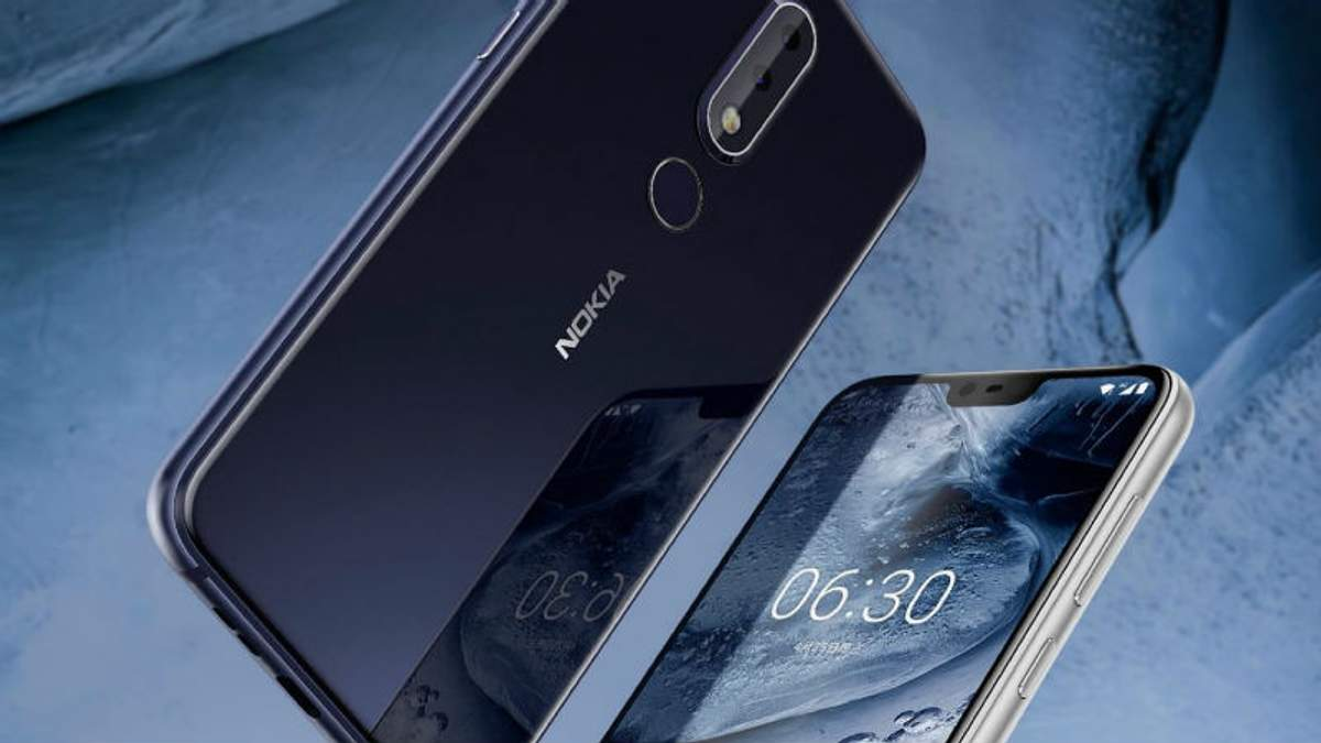 Розмели за 10 секунд: першу партію смартфонів Nokia X6 розкупили з рекордною швидкістю