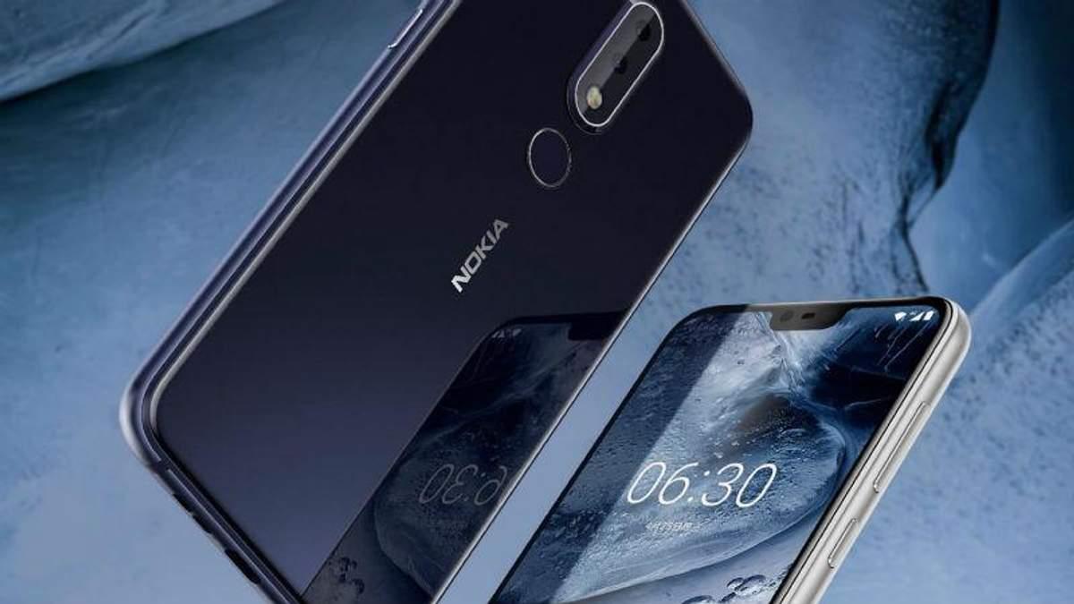 Размели за 10 секунд: первая партия смартфонов Nokia X6 раскуплена с рекордной скоростью