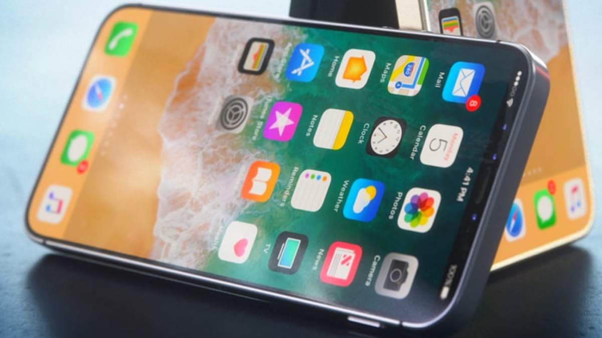 iPhone SE 2 та iPhone 5S порівняли на нових рендерах