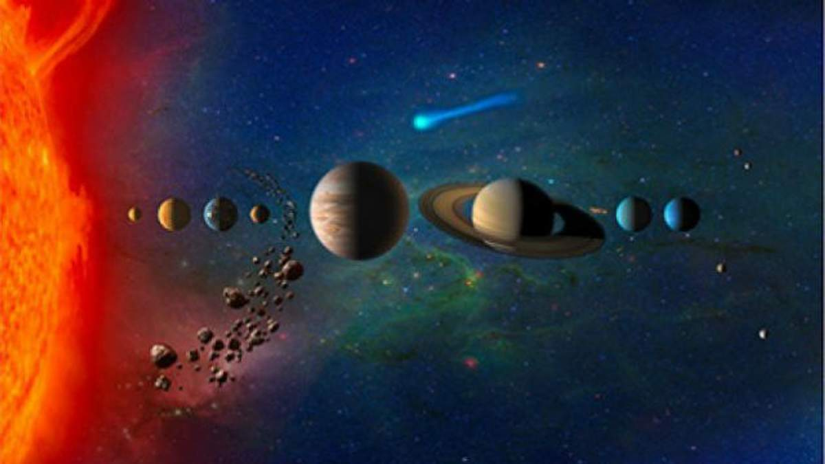 Ученые нашли признаки существования еще одной планеты в Солнечной системе