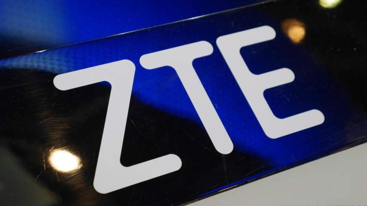 ZTE может вернуться на рынок: лидеры США и Китая договорились об отмене санкций
