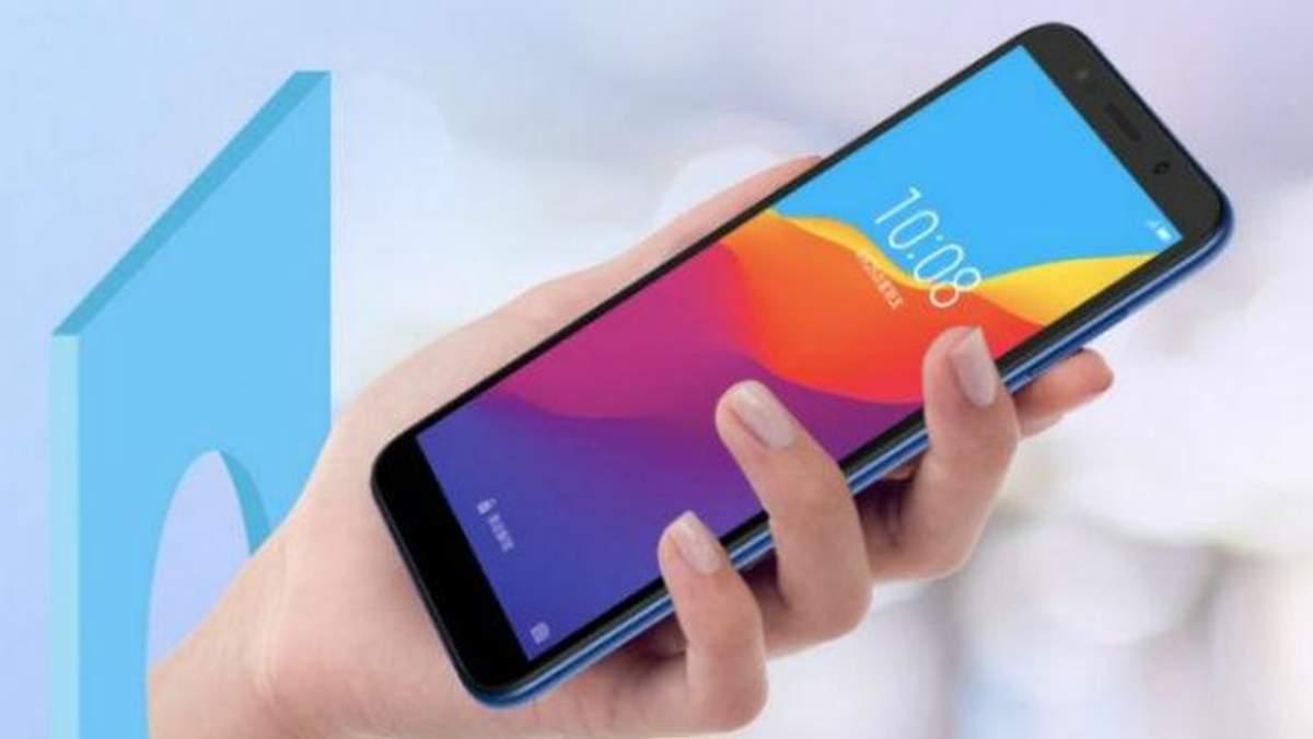 Бюджетник от Huawei Honor Play 7: сколько будет стоить в Украине