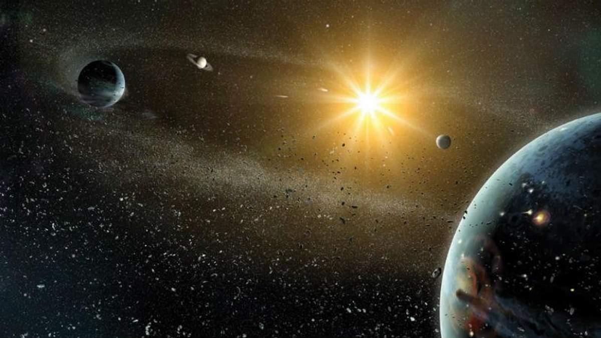 Що буде з космосом після смерті людства – вчений зробив прогноз