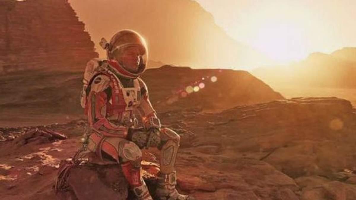 Что случится с человеком на Марсе – жуткий прогноз