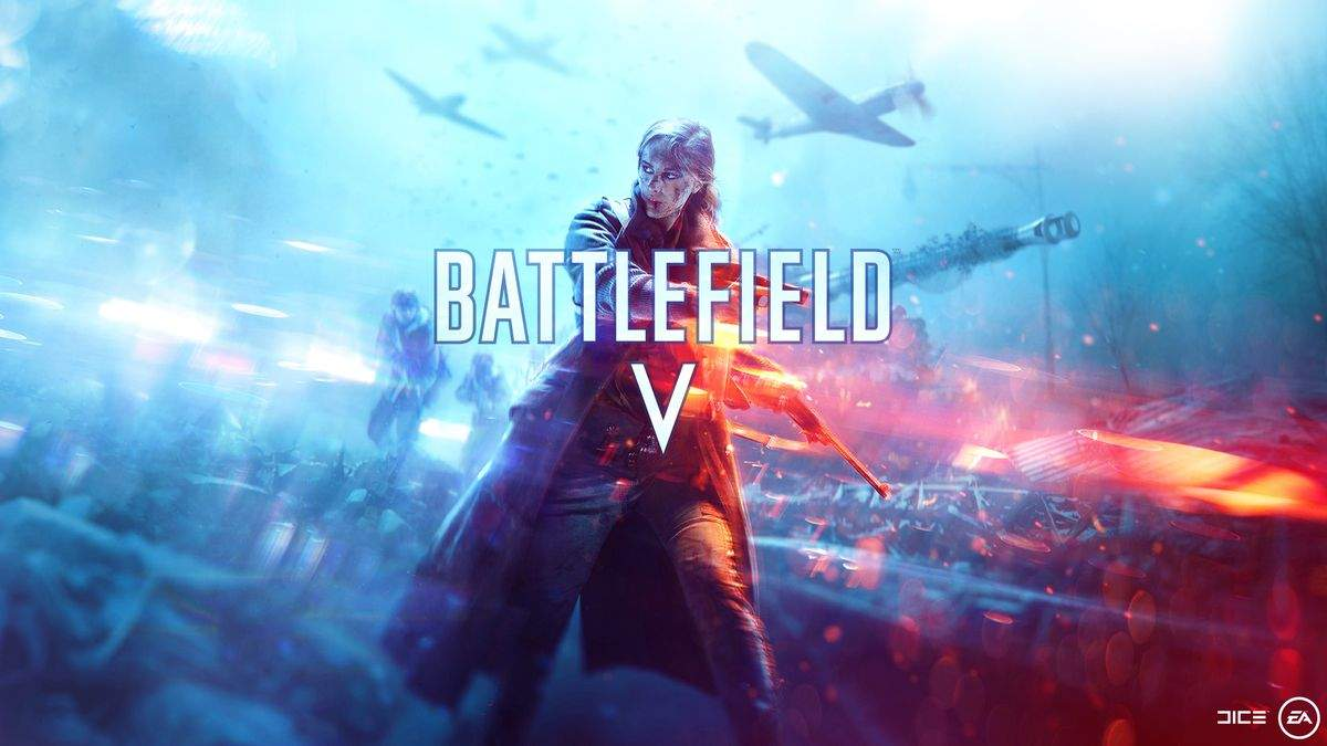 Battlefield 5: трейлер и обзор сюжета Battlefield V