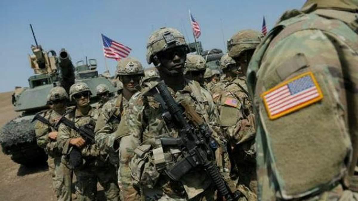 Американським військовим хочуть вживлювати в руку чіпи