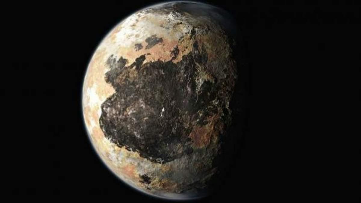 Как родился Плутон: ученые выдвинули интересную теорию