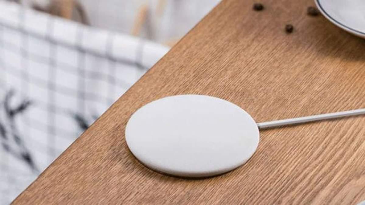 Бездротова зарядка від Meizu надійшла у продаж: ціна новинки