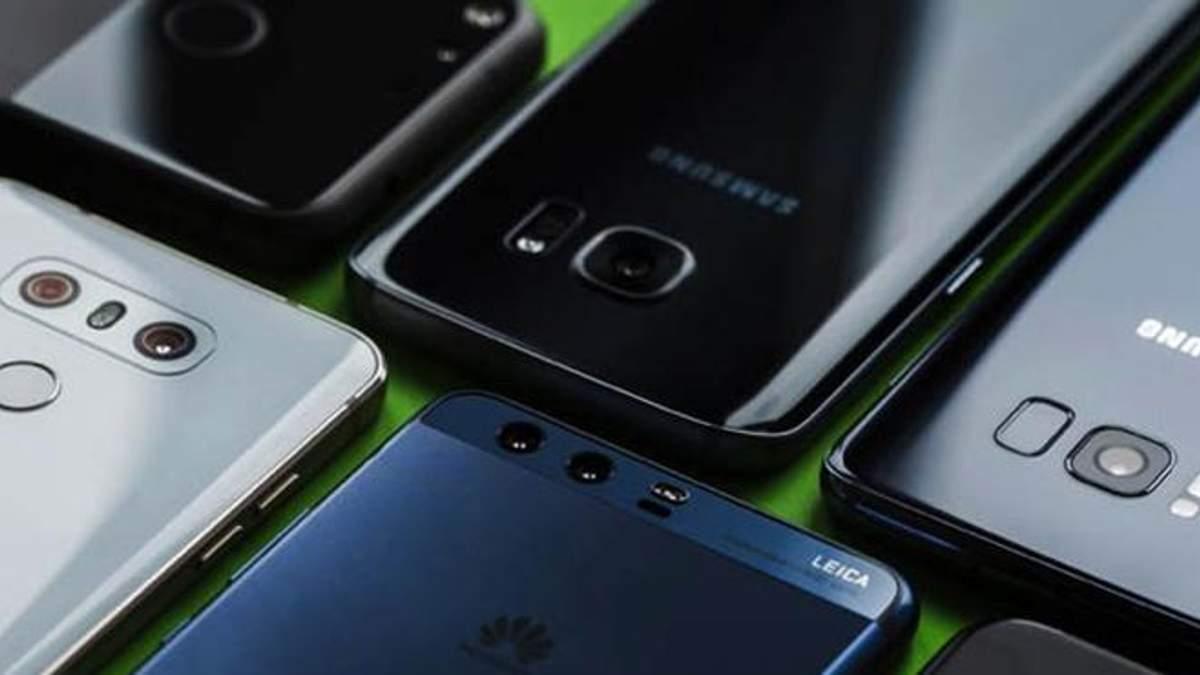 Експерти визначили найміцніший смартфон 2018 року: результати вас здивують
