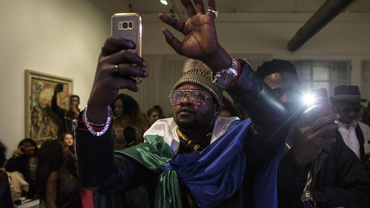 В Уганде вводят налог на пользование соцсетями