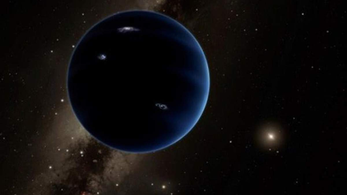 Ученые открыли один из крупнейших транснептуновых объектов