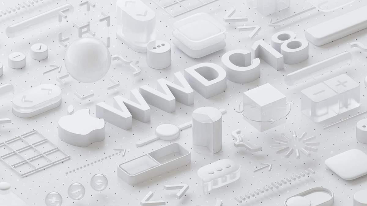 Презентація Apple 2018: текстова онлайн-трансляція від 4 червня 2018