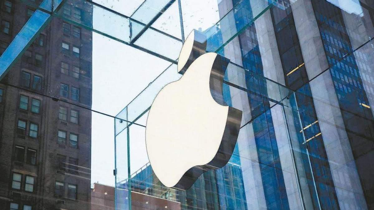 В мережі з'явилися фото нового 6,5-дюймового iPhone X