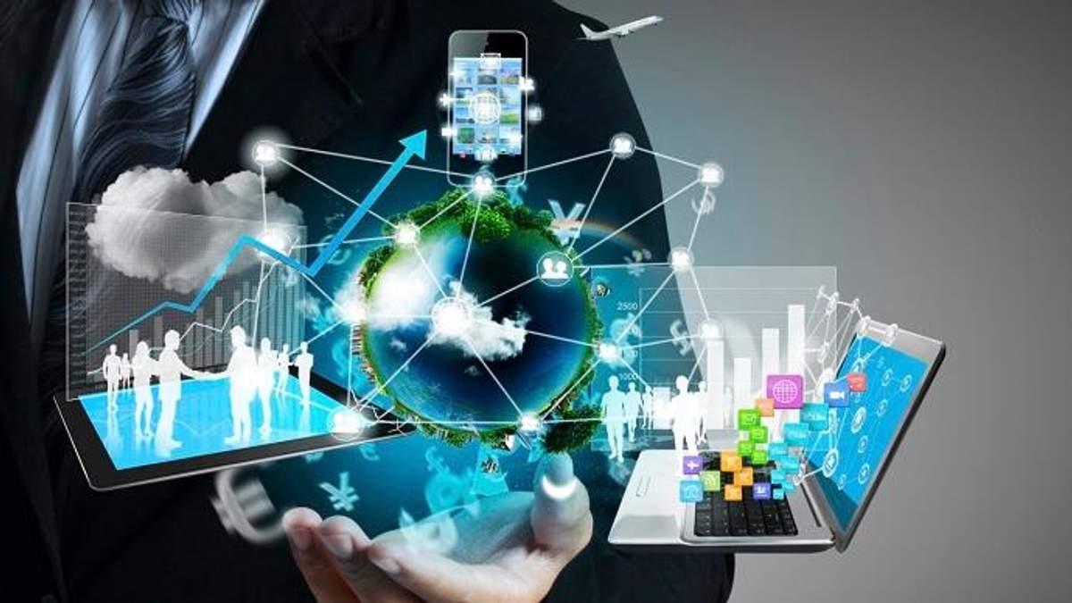 Україна в рейтингу розвитку технологій посіла 38 місце