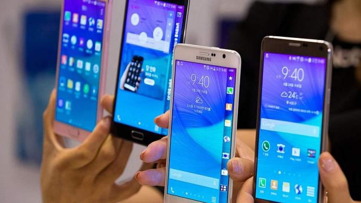 Samsung Galaxy Note 9 показали на рендерах