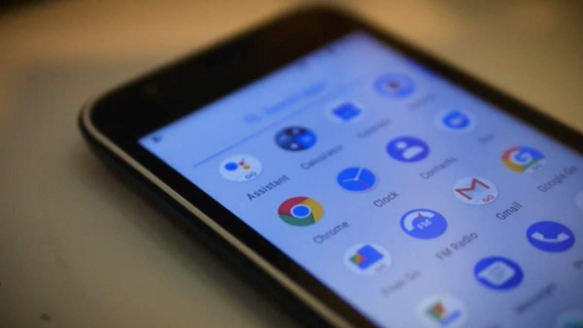 Qualcomm представляет новую линейку чипсетов для смартфонов на Android Go