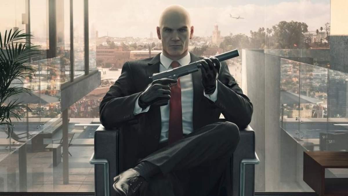 В мережі опублікували трейлер гри Hitman 2: дата виходу та специфікації