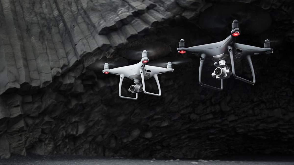 У США дрони здійснюватимуть патрулювання разом із поліцейськими