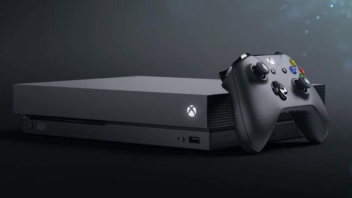 Microsoft представить нові ігрові консолі - всі деталі