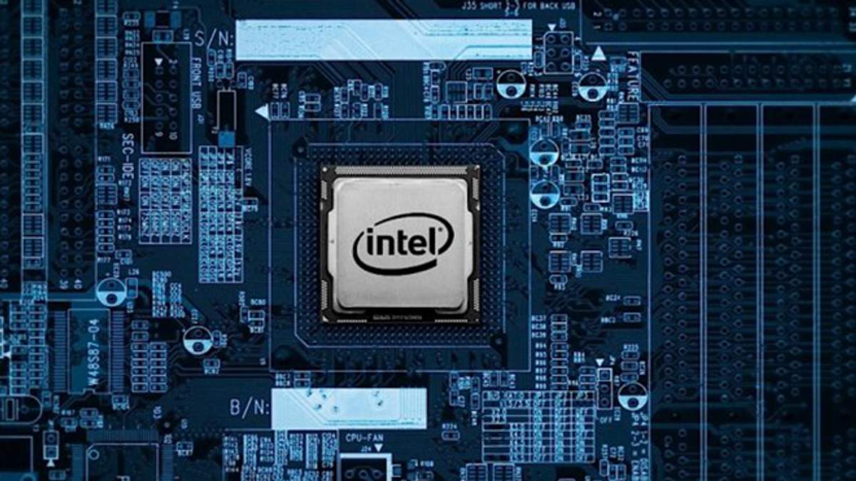 Intel готує нові 10-нм моделі процесорів
