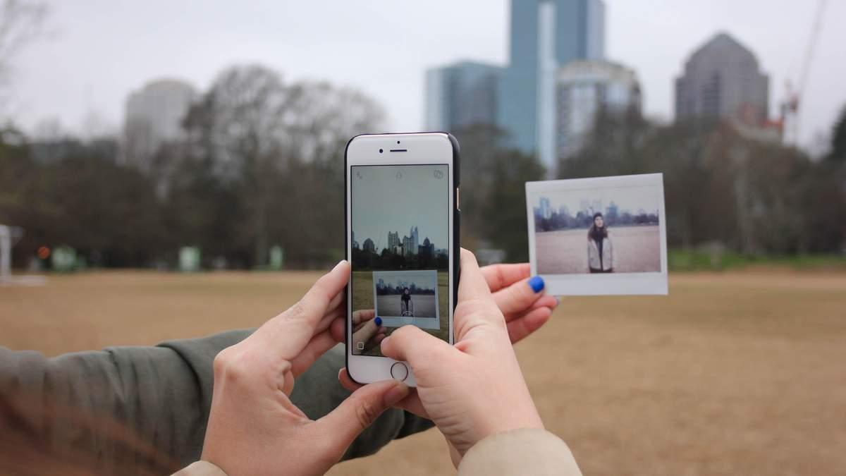 Apple запатентовала новую технологию фотосъемки