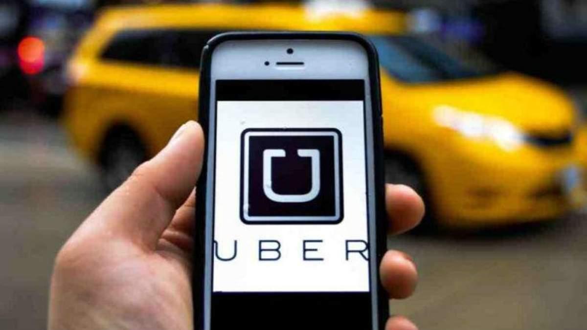 В Uber разрабатывают систему, которая узнает пьяного пассажира