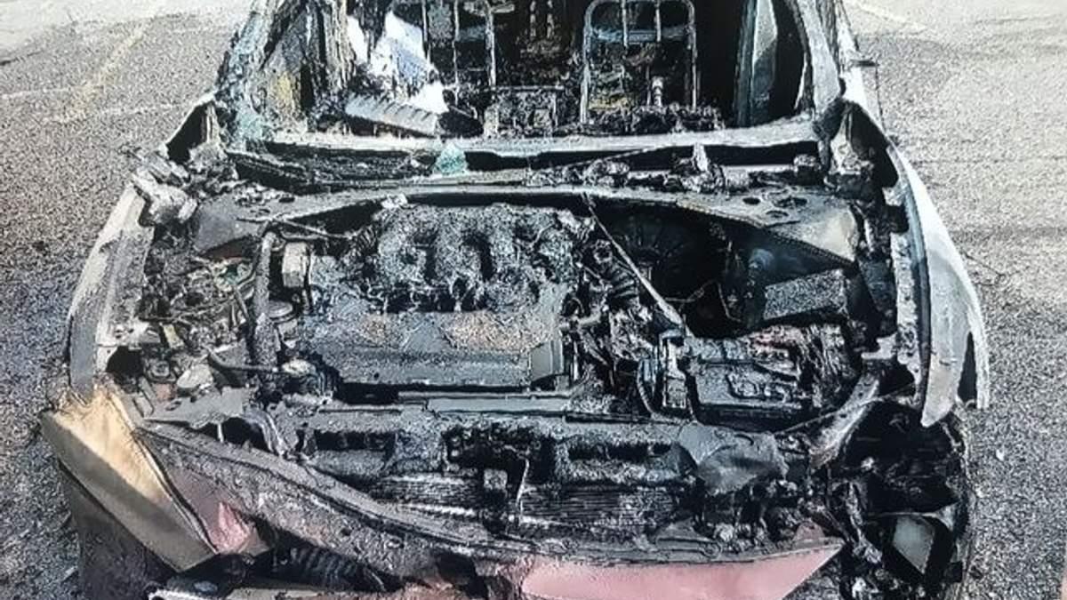 В США произошел пожар из-за смартфона от Samsung