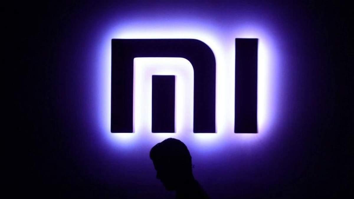 Продажі смартфонів Xiaomi рекордно зросли