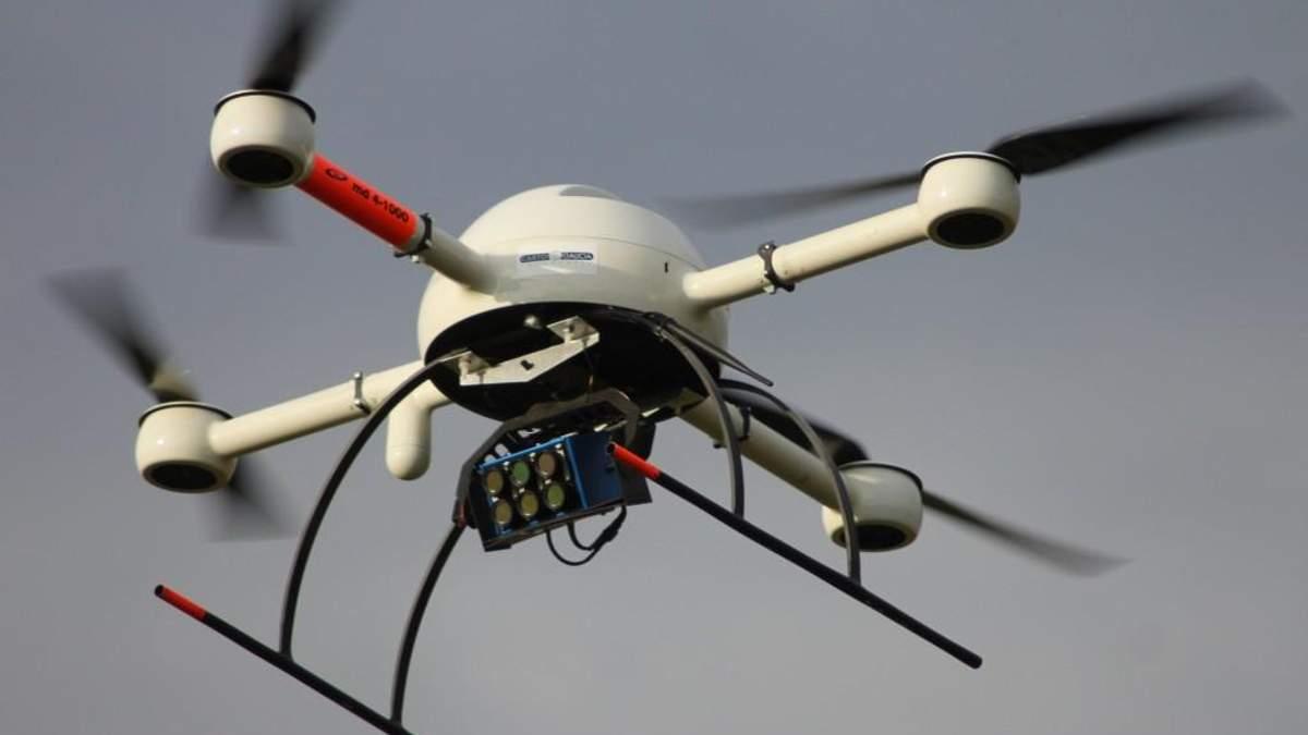 В Украине ввели ограничения на дроны и беспилотники - причины