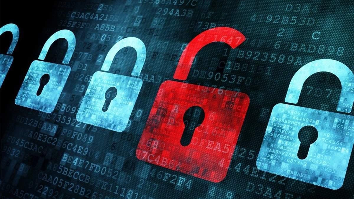 В Британии хакеры осуществили атаку на 6 миллионов платежных карт