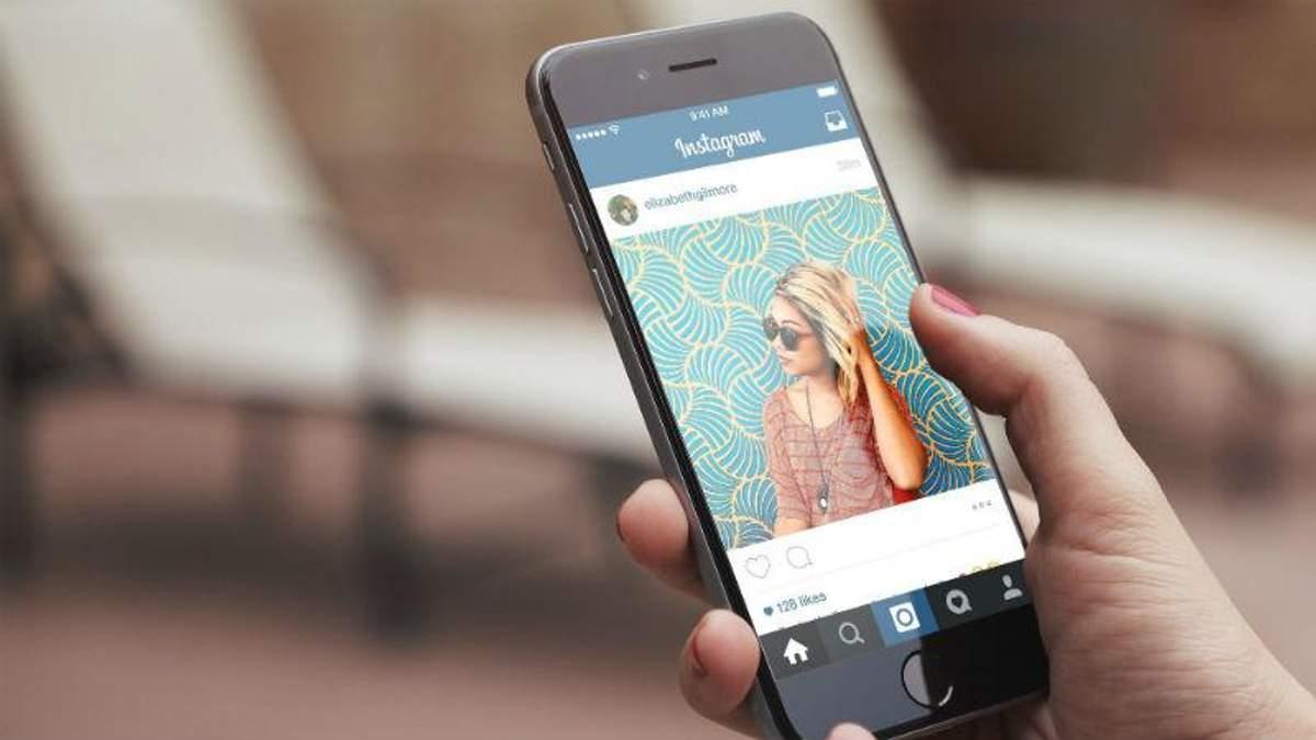 В Stories Instagram можно делать покупки