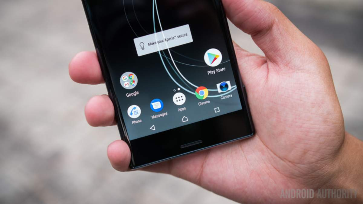 Sony прекратила разработку Xperia Home