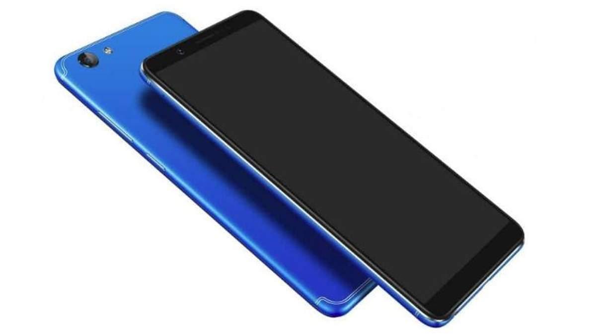 Смартфон Vivo V7 +