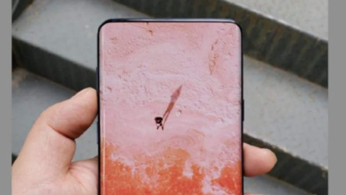 Так может выглядеть Samsung Galaxy S10