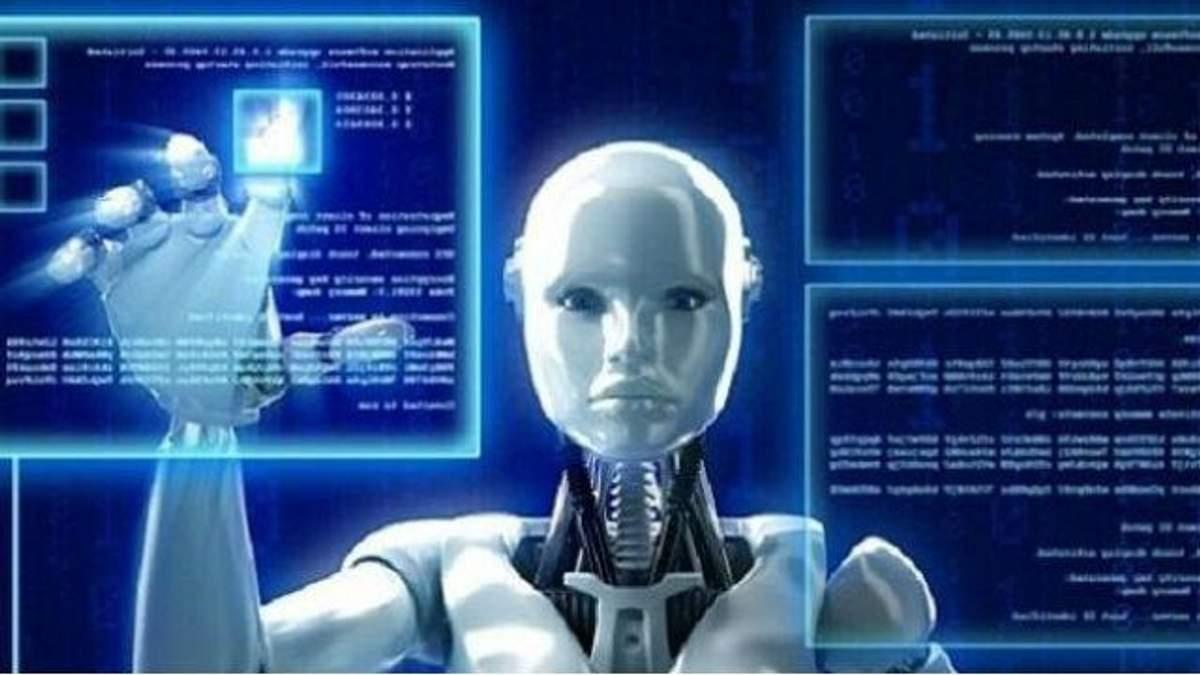 Курьезный случай создал искусственный интеллект