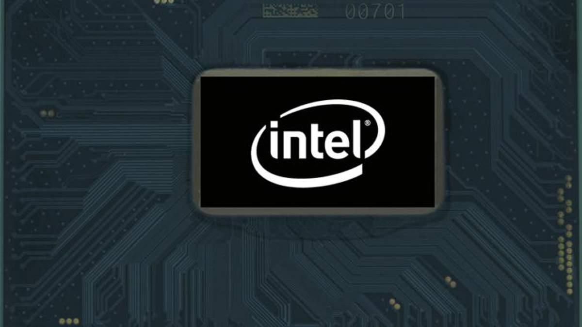 В мережі з'явились характеристики нового потужного процесора від Intel