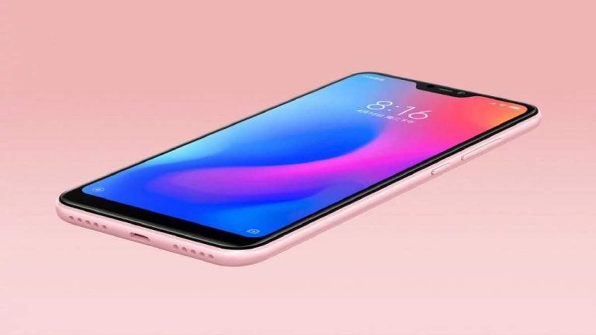 Xiaomi Redmi 6 Pro: характеристики и цена