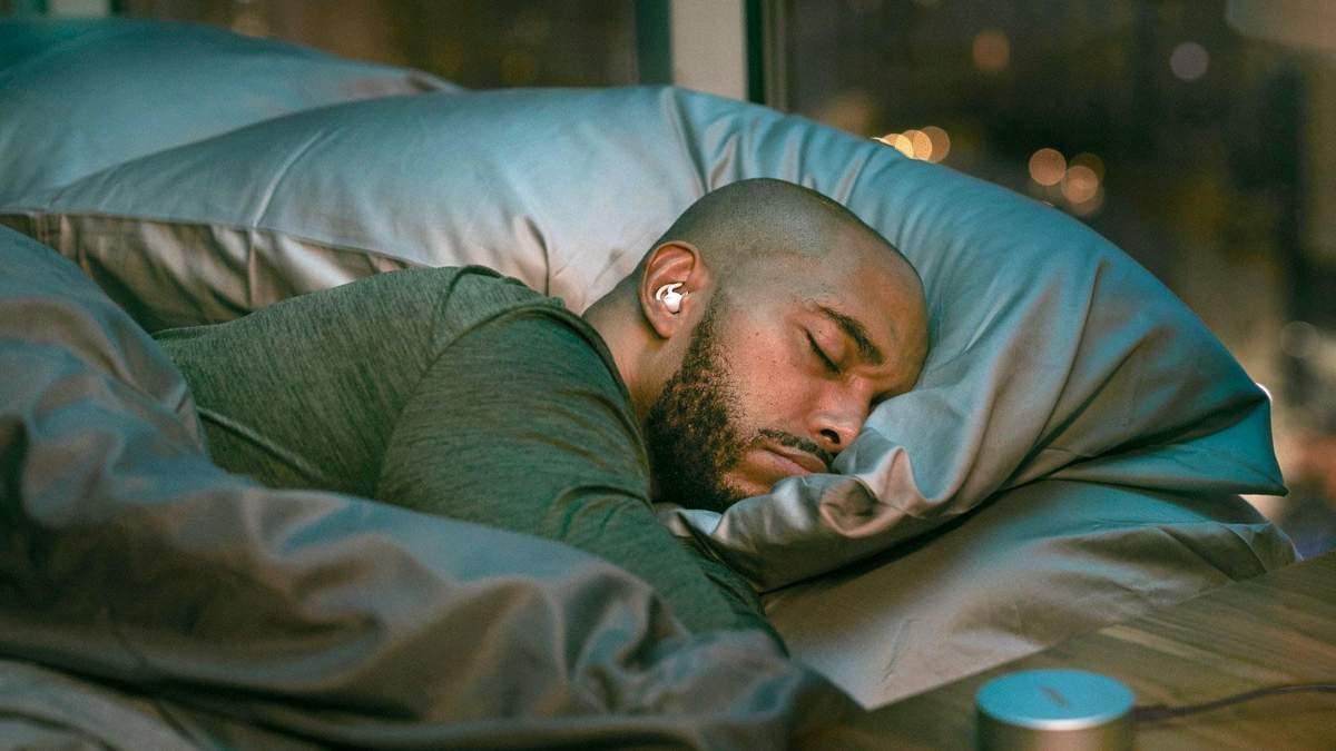 Bose выпустила наушники для сна за 250 долларов