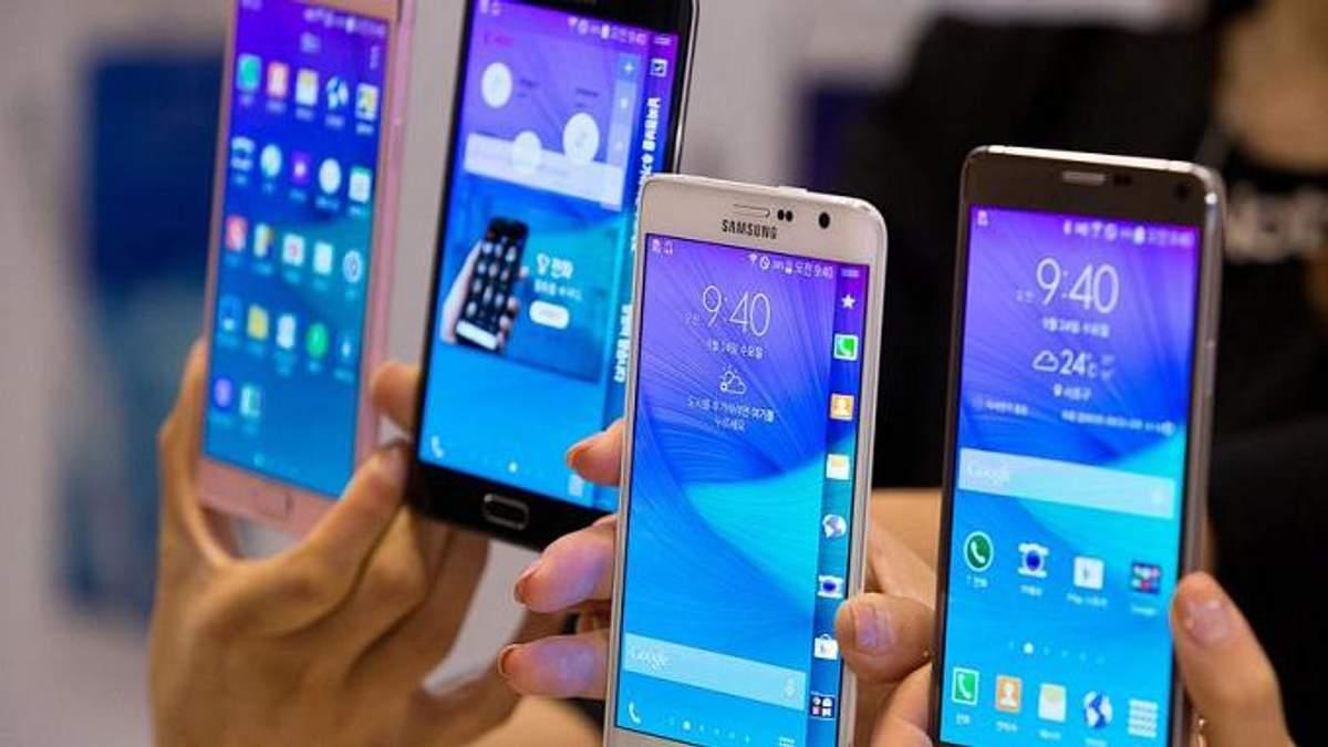Samsung вернет рамки в собственных смартфонах