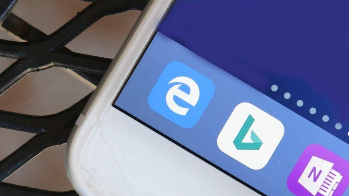 Пользователи загрузили браузер Microsoft Edge более 5 миллионов раз
