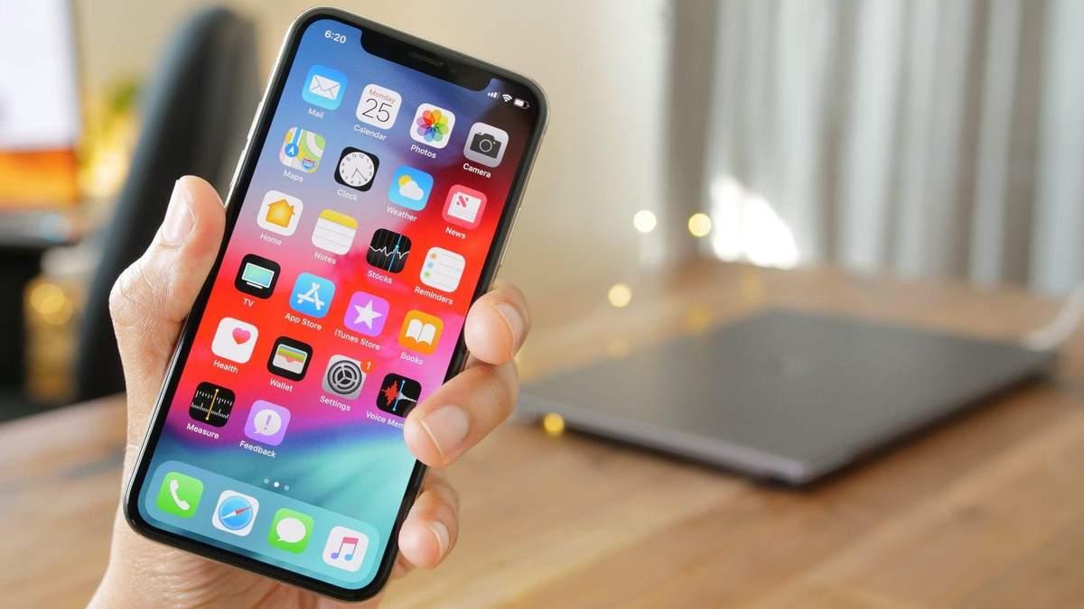 iOS 12 стала доступной для всех пользователей
