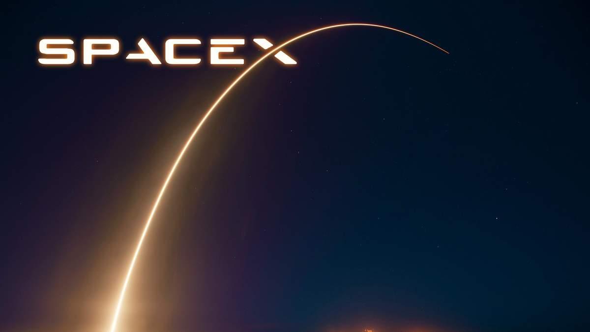 SpaceX провела успішні випробування системи порятунку космічного корабля